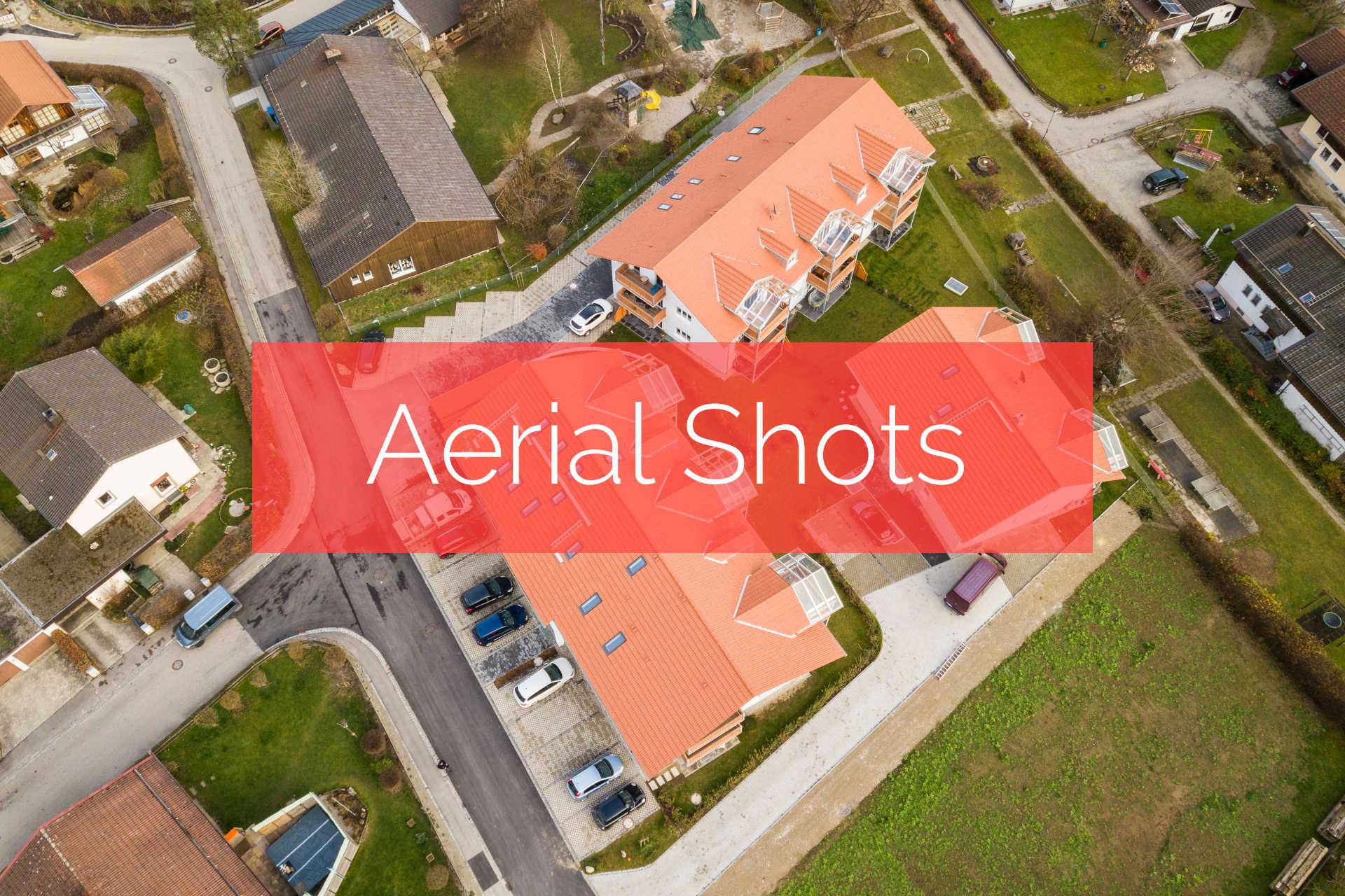 Aerial Shots Film